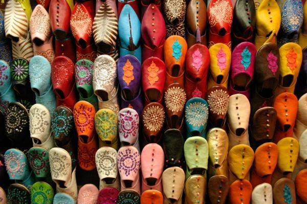 Top 10 mementos from the souks of marrakesh sur made in