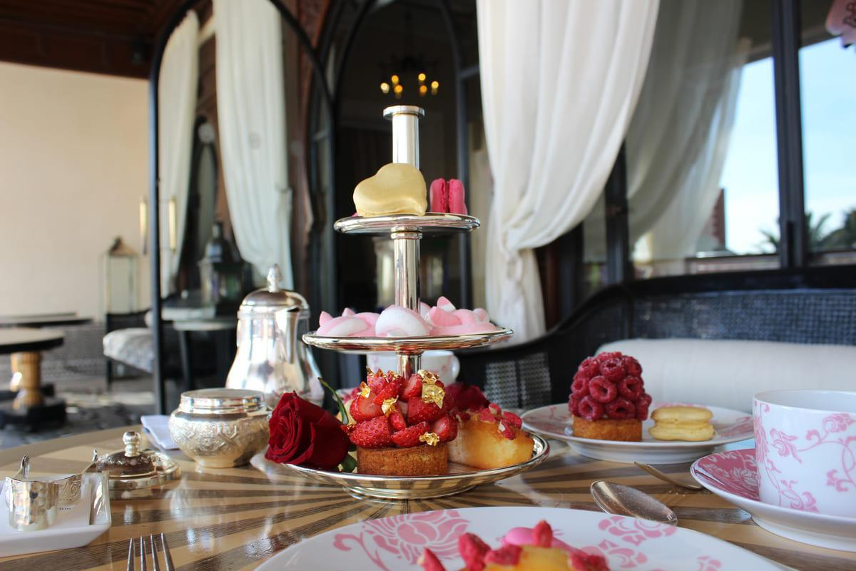 Royal mansour marrakech: an ode to love on made in marrakech ...